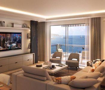 LA RESERVE 3 bedroom apartment for sale