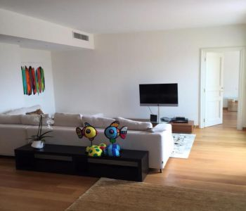 1 Bedroom apartment for rent Fontvieille