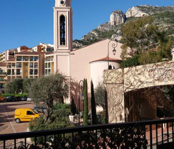 Nice studio in Fontvieille