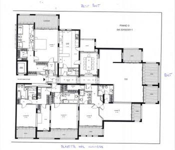 Appartement familial de 7 Pièces a Fontvieille