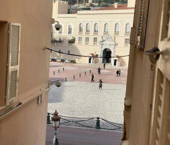 2 pièces a vendre a Monaco Ville