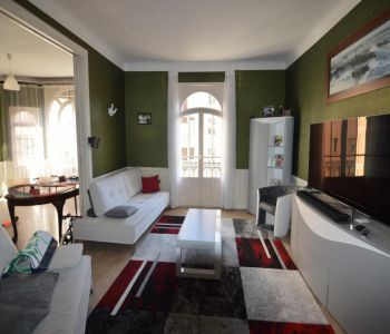 MONTE CARLO - BEAUTIFUL & SPACIOUS APARTMENT
