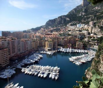 BEAUTIFUL 2 ROOM FONTVIEILLE - LE CIMABUE