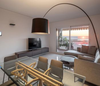 BEAUTIFUL APARTMENT FURNISHED- LES OLIVIERS