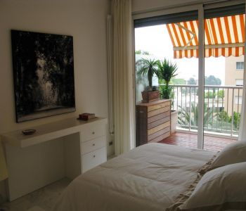1 bedroom apartment - Chateau d'Azur