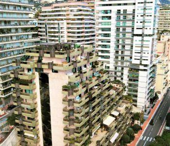 Garden House - Vue Panoramique