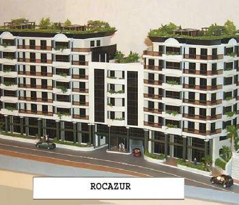 ROCAZUR - Magnifique local libre à usage de bureau.