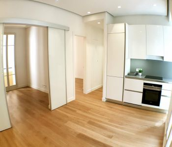 LARVOTTO - 2 bedrooms flat refurbished