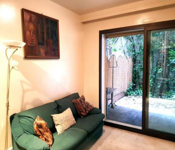 BEVERLY PALACE - Large studio with private garden