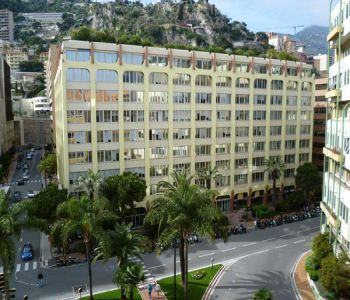 Large office on Fontvieille