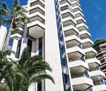 PRINCE DE GALLES - Uffici di lusso da affittare
