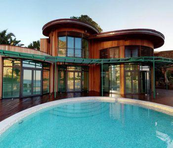 LARVOTTO Les Villas du Sporting - Prodotto eccezionali con accesso diretto alla spiaggia