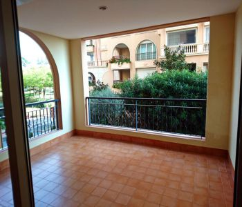 Fontvieille, Memmo Center - 1 bedroom apartment