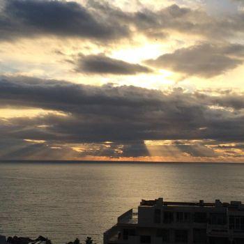Magnifique trois pièces avec vue Panoramique Mer!