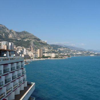 Monte-Carlo Star / 3 Rooms