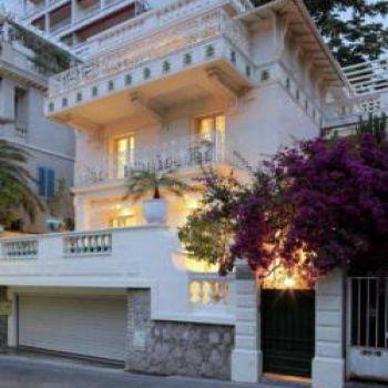 Luxueuse Villa La Brise - vue mer