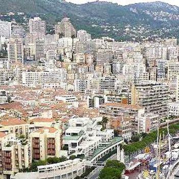 Walls for Business Monaco