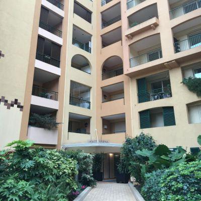 Spacieux appartement a fontvieille appartement 3 pi ces for Meilleure exposition appartement
